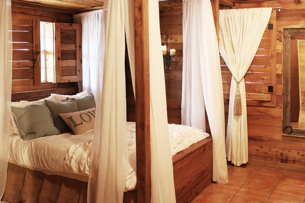 Lucky Spur Ranch – Bridal Suite